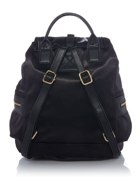 Therapy Silky fitsie backpack handbag