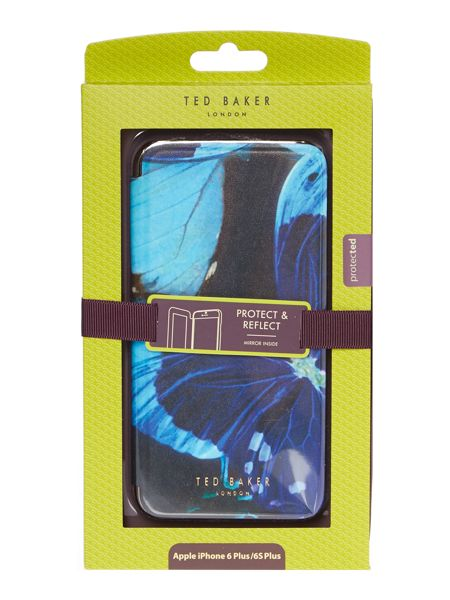 Ted Baker Cendra multicolour iphone 6 plus cover