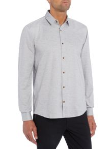 Hugo Enosh Multi Fleck Shirt