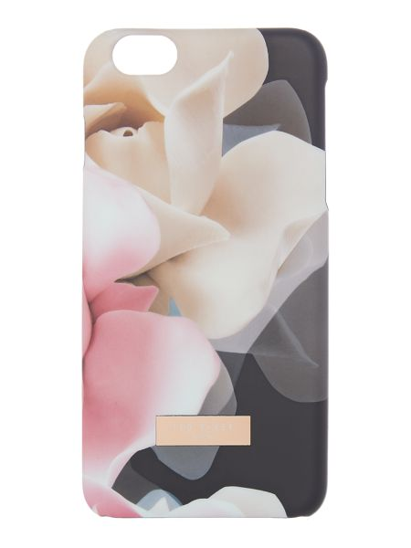 Ted Baker Ano multicolour iphone 6 plus cover