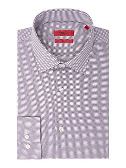 Jenno Business Circle Geo Shirt