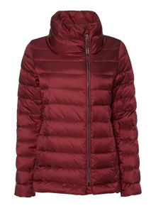 Max Mara Panino short padded coat