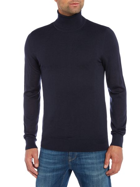 Hugo San Antonio Roll Neck Knit
