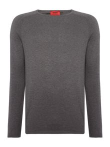Hugo San Francisco Crew Neck Knit