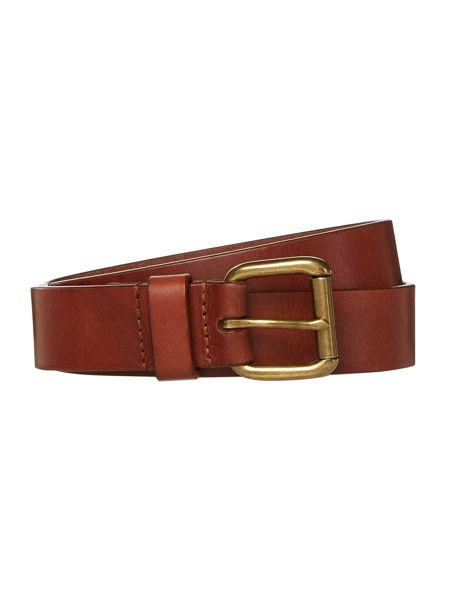 Linea Narrow Jeans Belt