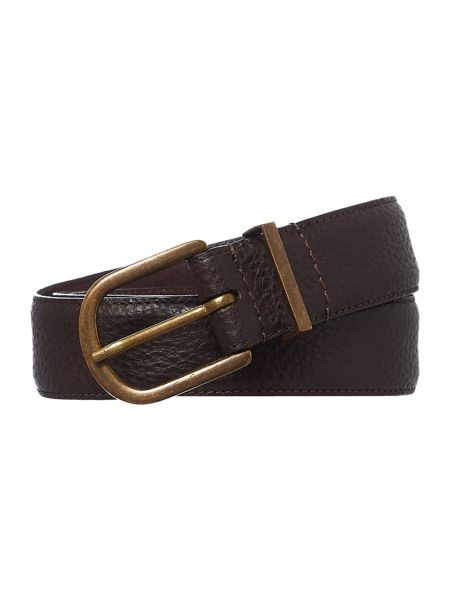 Howick Grain Leather Belt