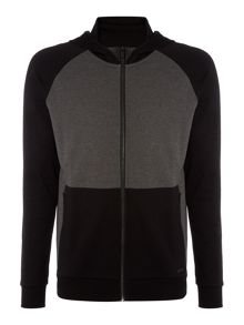 Hugo Dapri Zip-Through Hoody