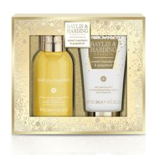 Baylis & Harding Sweet Mandarin & Grapefruit Small 2 Piece Set