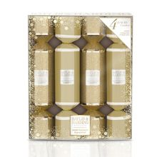 Baylis & Harding Sweet Mandarin & Grapefruit 4 Cracker Set