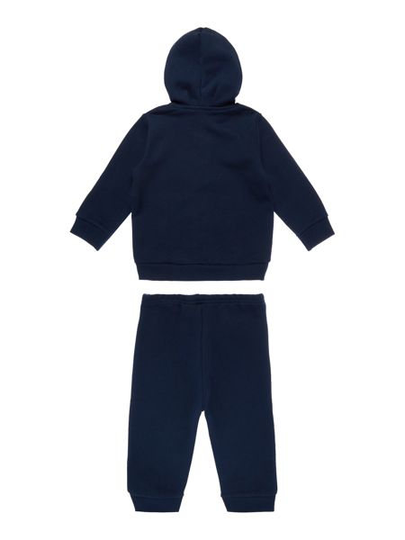 Benetton Babys Sweat Set