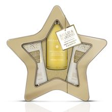 Baylis & Harding Sweet Mandarin & Grapefruit 3 Piece Star Tin