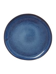 Bloomingville Sandrine Side Plate Blue 20cm