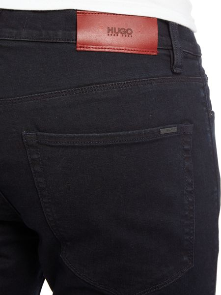 Hugo Hugo 734 Slim Fit Denim Jeans