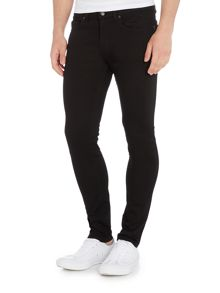 Hugo Hugo 131 Black Slim Fit Jeans