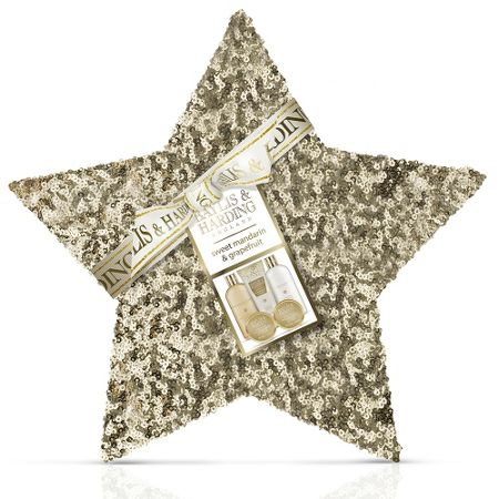 Baylis & Harding Sweet Mandarin & Grapefruit Large Star Box Set