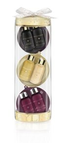 Baylis & Harding Signature Assorted 3 Bauble Set