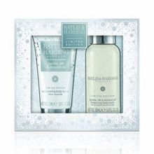 Baylis & Harding Jojoba, Silk & Almond Oil Small 2 Piece Set
