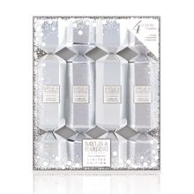 Baylis & Harding Jojoba, Silk & Almond Oil 4 Cracker Set