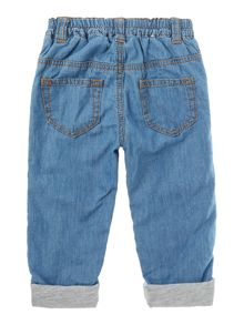 Benetton Baby Denim Jeans