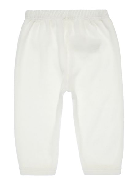 Benetton Baby Velour bottoms