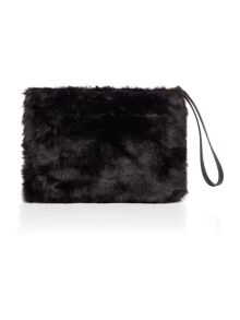 Therapy Fur pouch