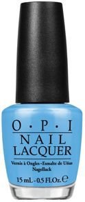 OPI Alice In Wonderland Collection Nail Lacquer 15ml