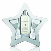 Baylis & Harding Jojoba, Silk & Almond Oil 3 Piece Star Tin