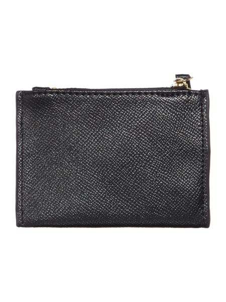 Guess Isabeau Black Coin Purse