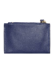 Guess Isabeau navy dome cosmetic case
