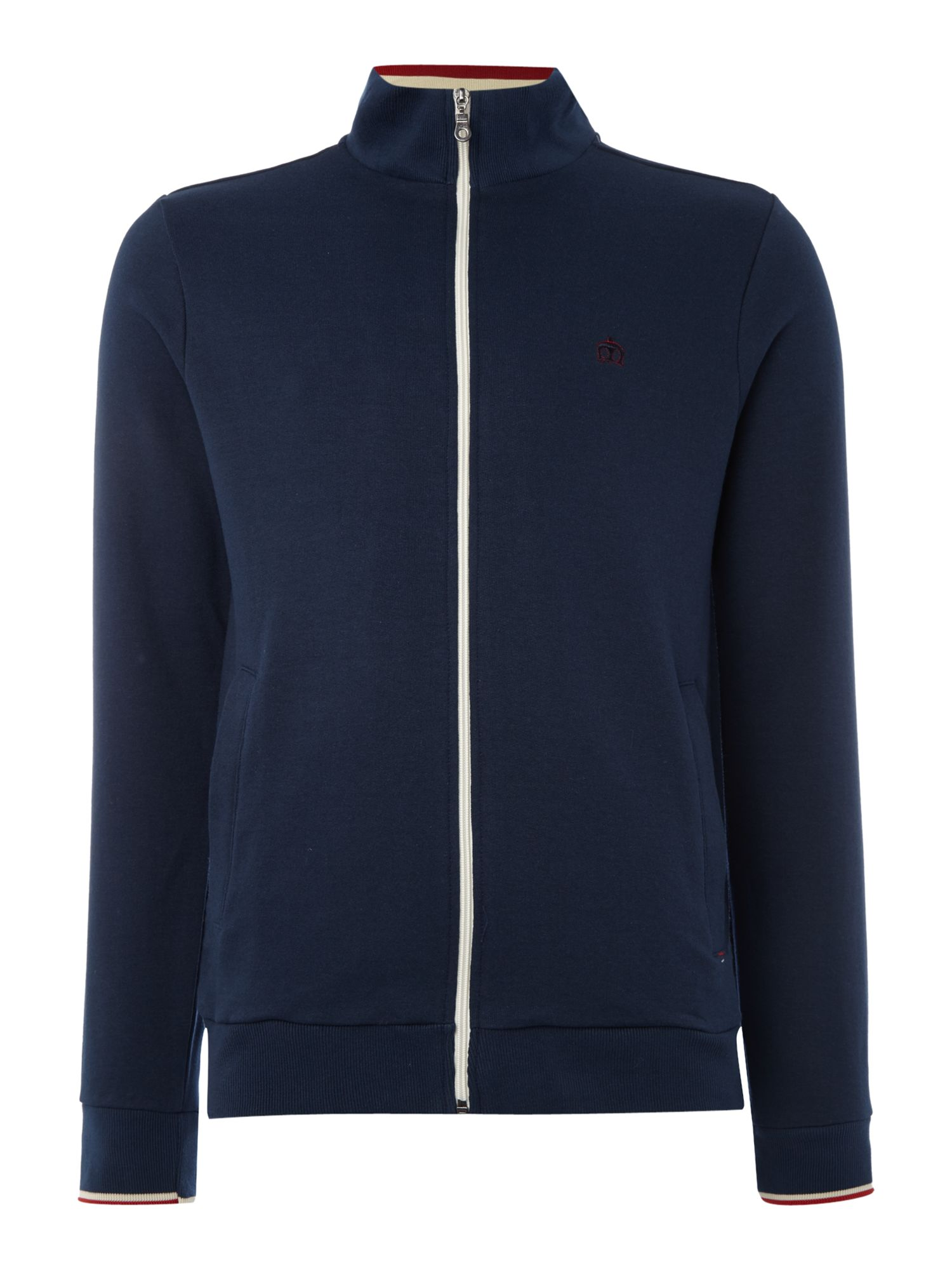 Men's Merc Truman Track Top, Blue