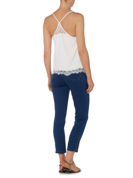 Therapy Adley Lace Cami Top