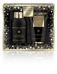 Baylis & Harding Midnight Rose Small 2 Piece Set