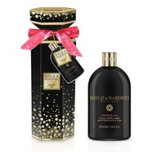 Baylis & Harding Midnight Rose Cracker