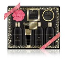 Baylis & Harding Midnight Rose Tray