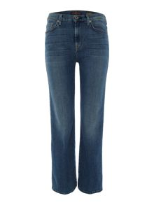7 For All Mankind Cropped bootcut in MNE