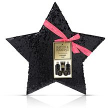Baylis & Harding Midnight Rose Large Star Box Set