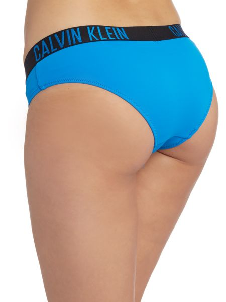 Calvin Klein Intense power hipster bikini bottom