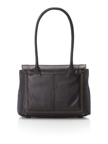 Radley Boundaries black medium tote bag