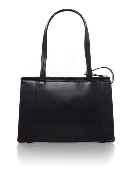 Radley Hardwick black medium tote bag
