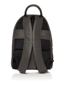Ted Baker Darts Cross Grain Small Backpack