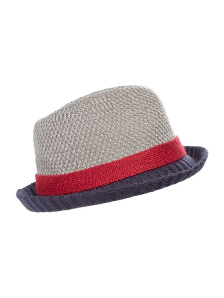 Dickins & Jones Knitted Trilby