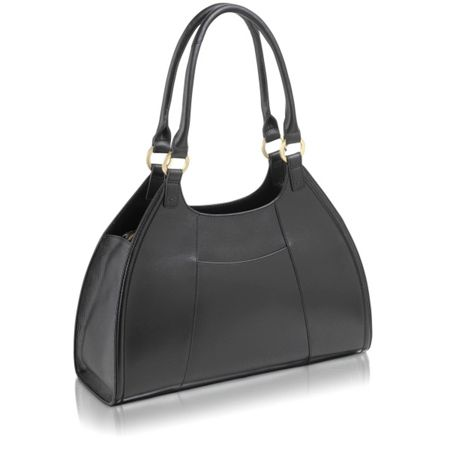 Radley Ormond black large tote bag