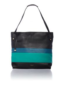 Radley Willow black large tote bag