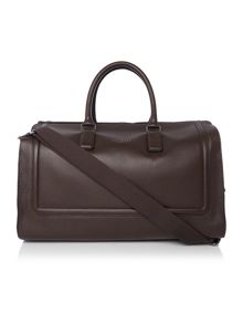 Ted Baker Shalala Raised Edge Leather Holdall