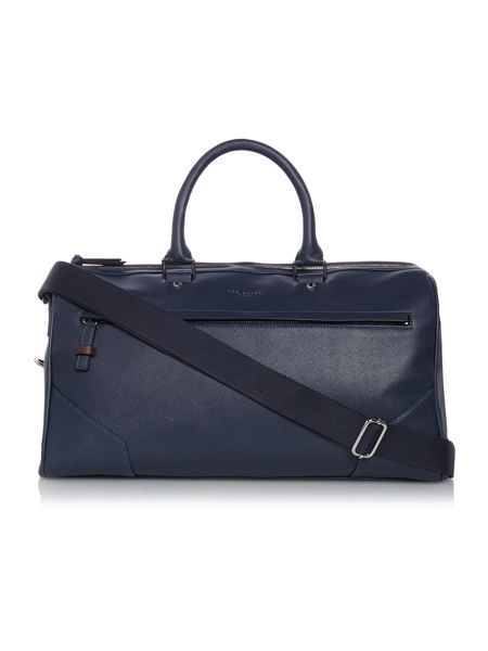 Ted Baker Signals Cross Grain Holdall