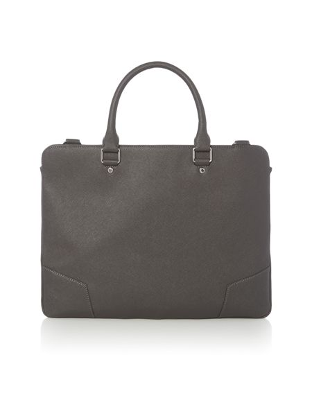 Ted Baker Target Cross Grain Document Bag