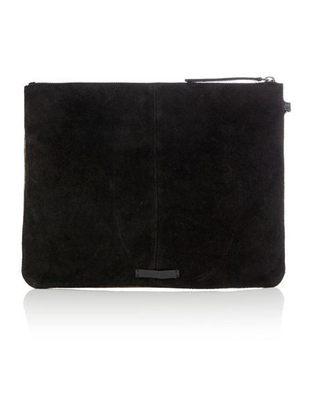 Label Lab Hallowell oversized pouch
