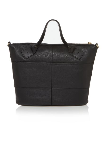 Radley Great eastern street black medium multiway bag