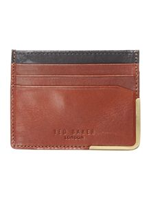 Ted Baker Bill Metal Corner Card Holder