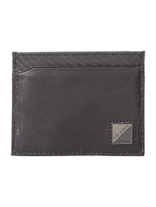 Ted Baker Carfi Carbon Fibre Card Holder